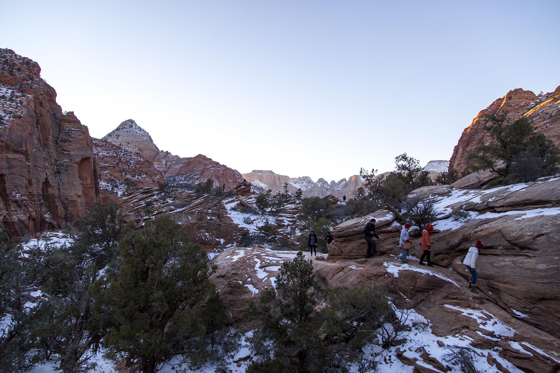 Zion Rocks 2