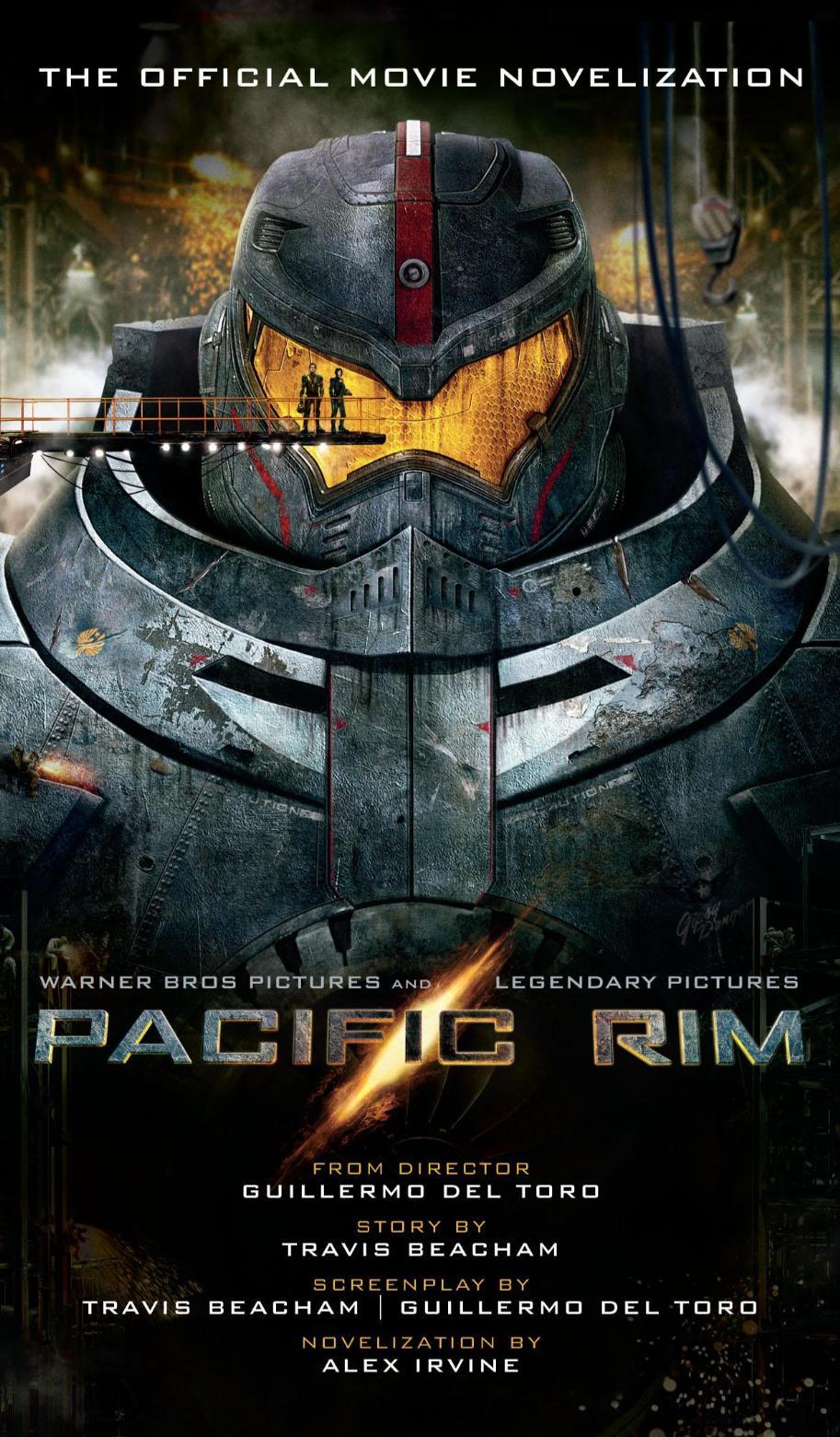 Pacific Rim Post